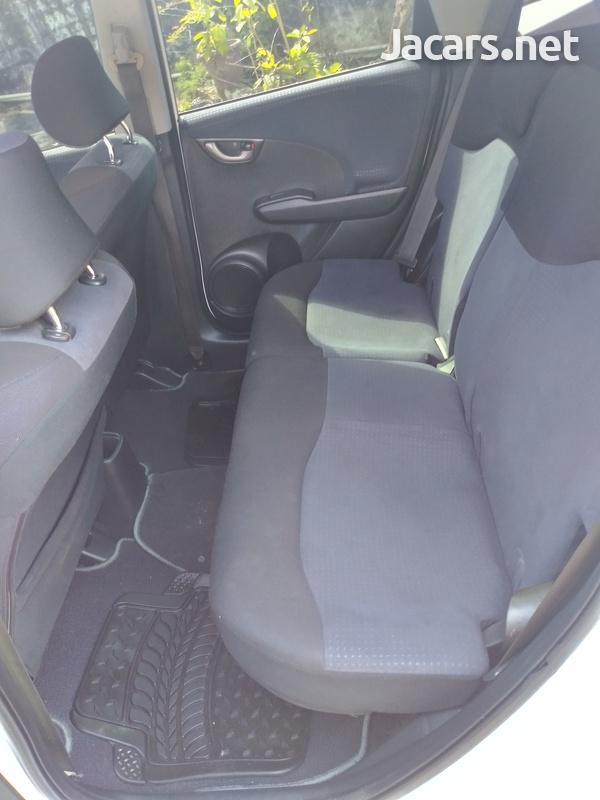 Honda Fit 1,5L 2010-5