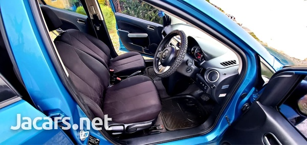 Mazda Demio 1,5L 2012-5