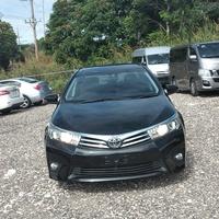 Toyota Corolla Altis 2,0L 2014