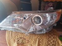 2012 Camry Headlights
