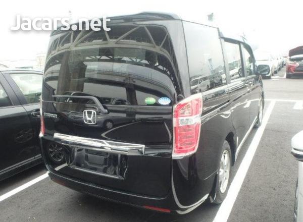 Honda Stepwgn 2,0L 2012-12