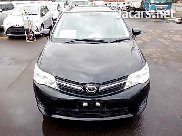Toyota Fielder 1,8L 2012-1