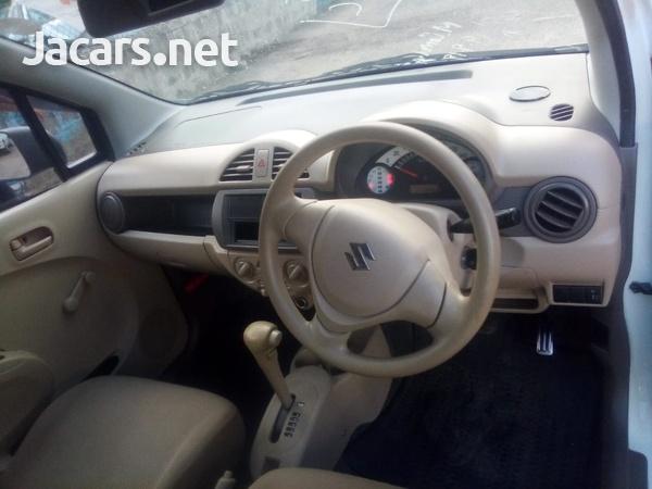 Suzuki Alto 1,3L 2014-2