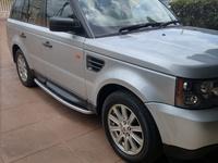 Land Rover Range Rover 4,4L 2008