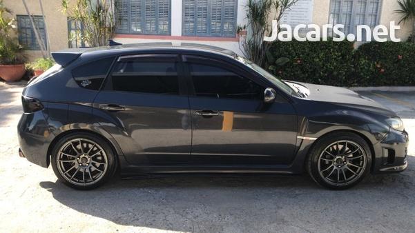 Subaru WRX STI 2,0L 2011-1