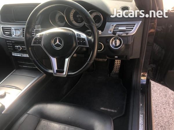 Mercedes-Benz E-Class 2,1L 2015-2