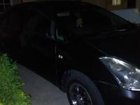 Toyota Wish 1,8L 2005
