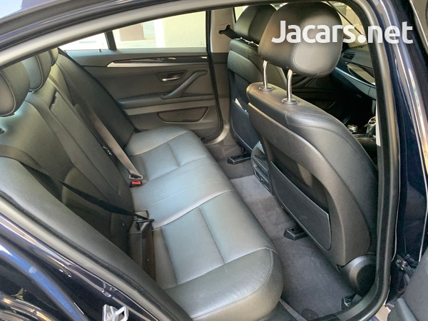 BMW 5-Series 2,0L 2014-11
