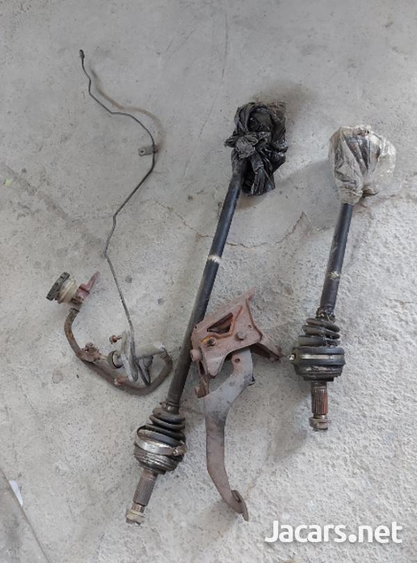 5-speed gearbox-2