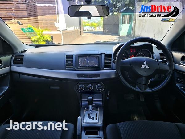 Mitsubishi Galant Fortis 1,7L 2013-9