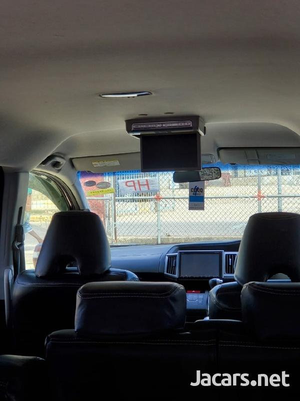 Honda Step wagon 2,0L 2013-5