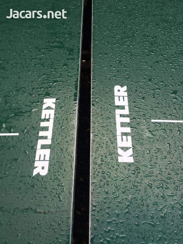 Indoor/ outdoor Table Tennis-6