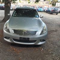 Nissan Skyline 2,0L 2014