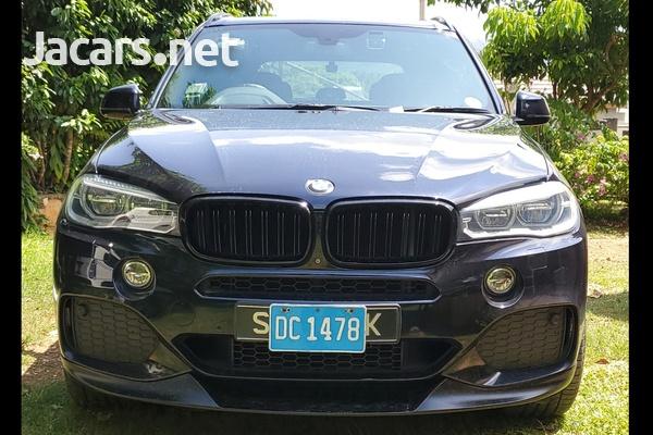 BMW X5 3,0L 2015-4