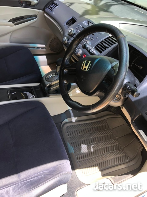 Honda Civic 2,0L 2007-8