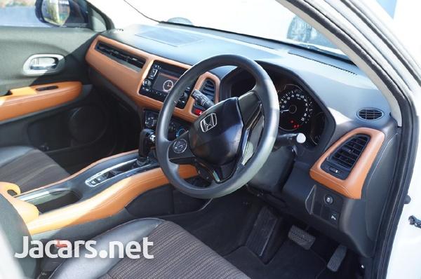 Honda HR-V 1,5L 2016-4