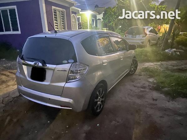 Honda Fit 1,5L 2012-12