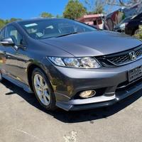 Honda Civic 1,6L 2014
