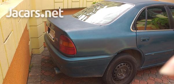 Cars Rover 1,5L 1995-2