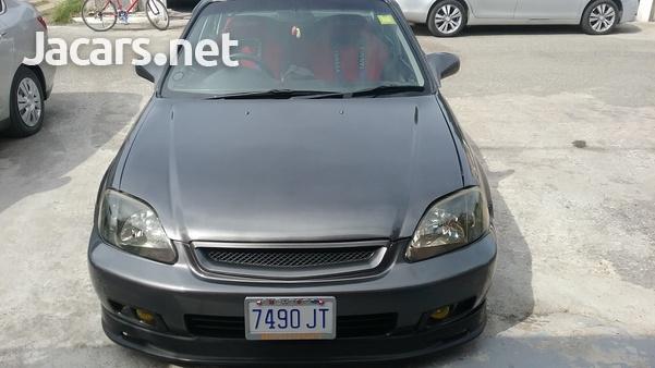 Honda Civic 1,5L 1998-8