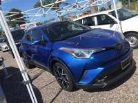 Toyota C-HR 2,0L 2018