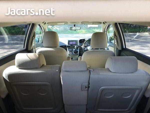 Toyota Wish 1,8L 2012-11