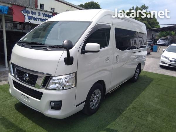 Nissan NV 350 2,5L 2015-2