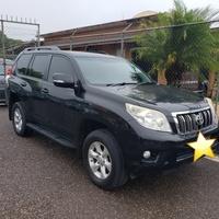 Toyota Prado 3,0L 2013