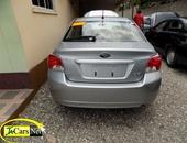 Cars Subaru 2013