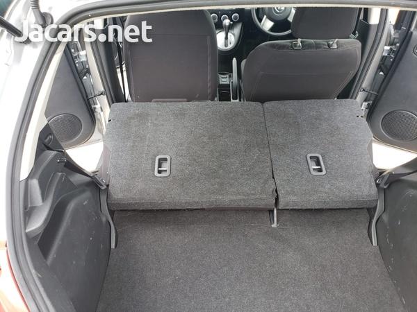 Mazda Demio 1,3L 2012-12