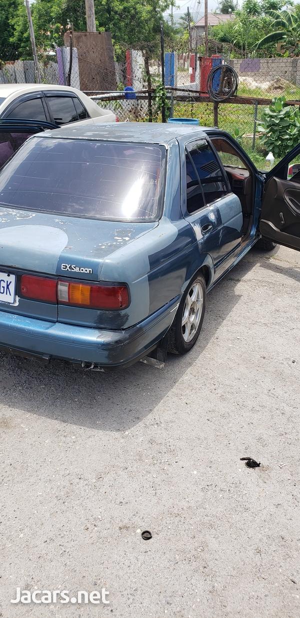 Nissan B14 2,0L 1994-5