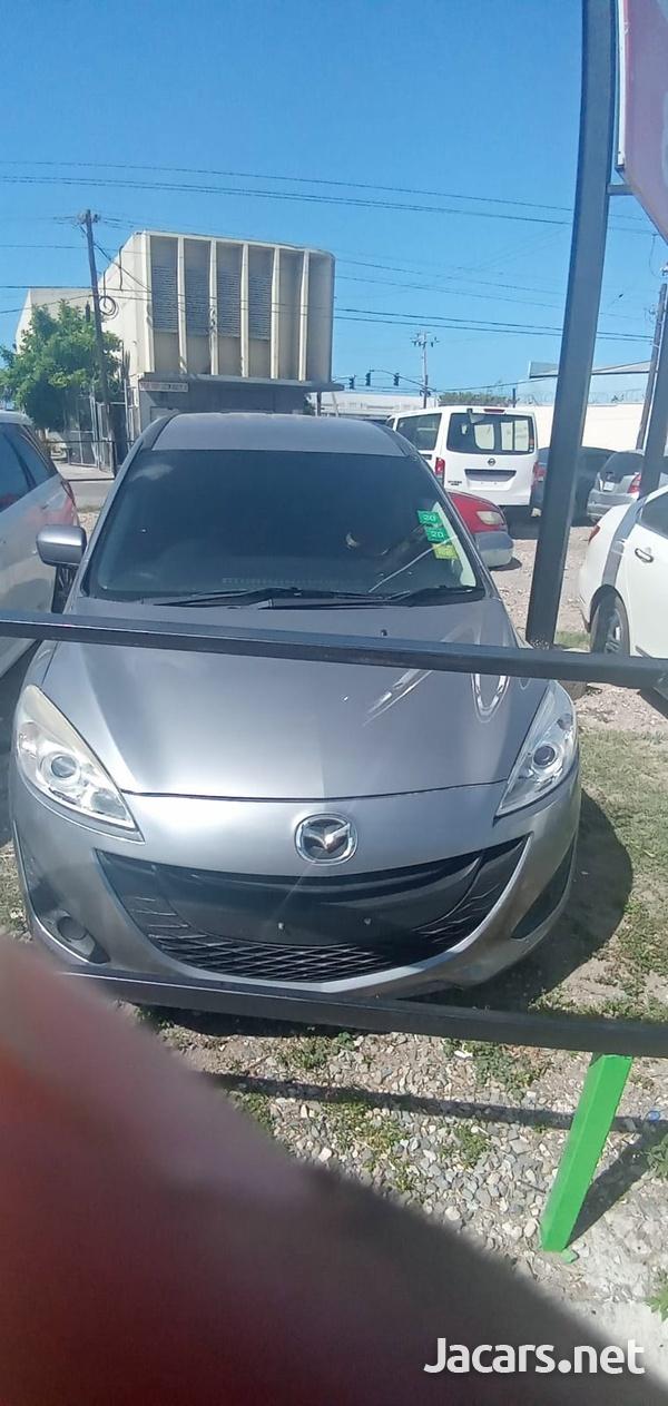 Mazda Premacy 1,8L 2014-1