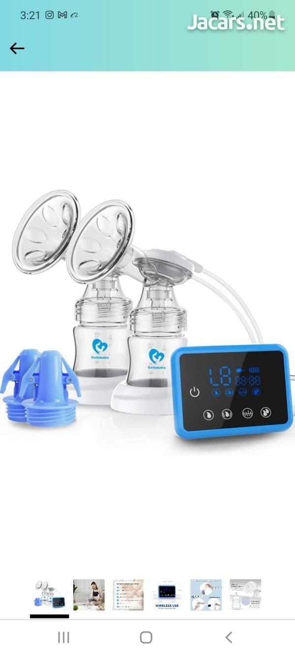 Electric Breast pump-5