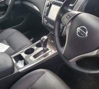 Nissan Teana 2,5L 2015