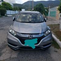 Honda Vezel 1,5L 2015
