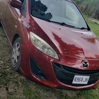 Mazda Premacy 1,8L 2010