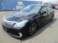 Toyota Crown 2,5L 2011
