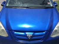 Toyota Caldina 2,0L 2005