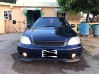 Honda Civic 1,5L 1999