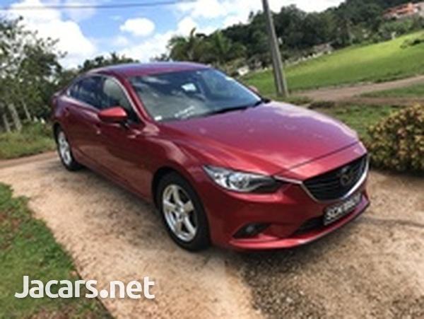 Mazda Atenza 2,2L 2013-2