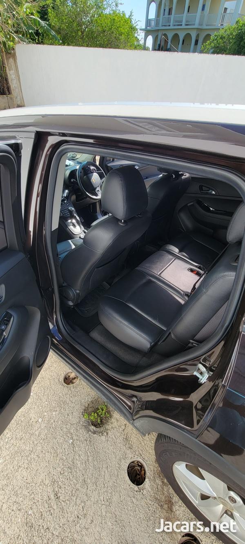 Chevrolet Orlando 2,4L 2014-10