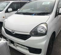 Daihatsu Cars For Sale In Jamaica  Sell, Buy New Or Used