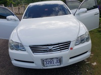 Toyota Mark X 2,0L 2009