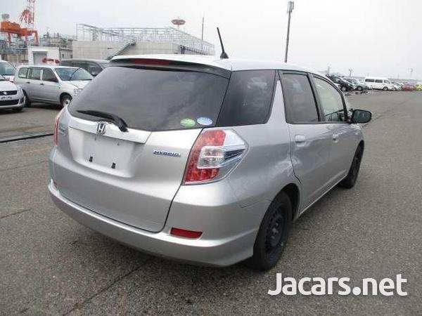 Honda Fit Shuttle 1,5L 2014-2