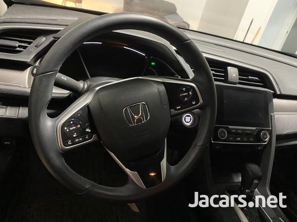 Honda Civic 2,0L 2020-10