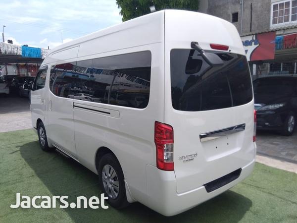 Nissan NV 350 2,5L 2015-5