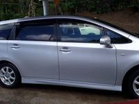 Toyota Wish 2,2L 2012