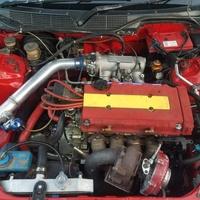 Honda Civic 1,8L 1996