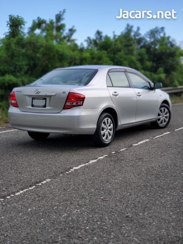 Toyota Axio 1,5L 2012-13