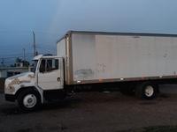 2002 Fl70 Frightliner Truck
